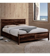 Alice Bed frame in Queen Size