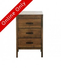 New York No. 289 Bedside Table