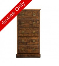 Royal Wooden Tallboy