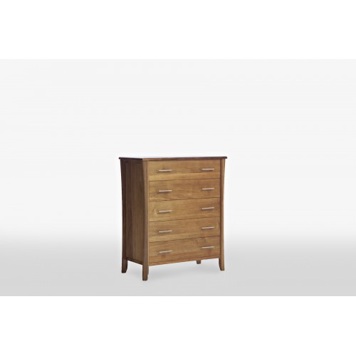 Avoca Wooden Tallboy