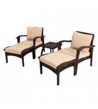Honolulu Chair Set