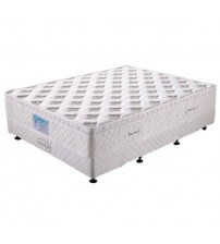 Luxury Collection Memory Pocket Spring Mattress