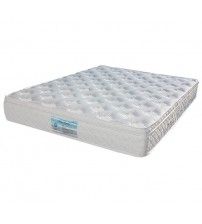 Wooden Slatted BASE with Luxury Collection Mattress