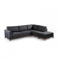 Hampton Corner 3 Seater Sofa with Chair & Ottoman