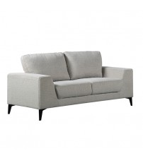 Hopper 3+2 Seater Sofe Light Grey Colour