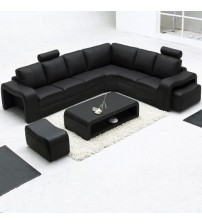 Majestic 6 seater corner sofa