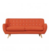 Sixty Sofa with Fabric Cover
