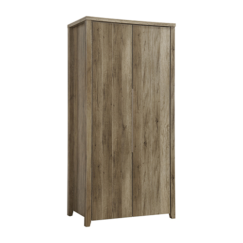 Oak Colour Wardrobe Alice