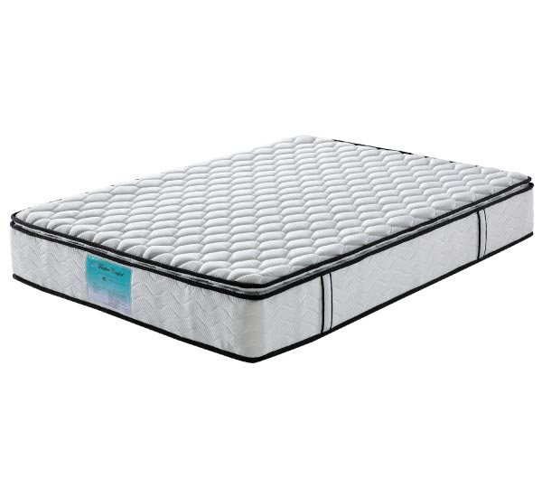 Deals For Beautyrest Recharge Hybrid Bound Brook Ultimate Luxury Plush Mattress - Queen