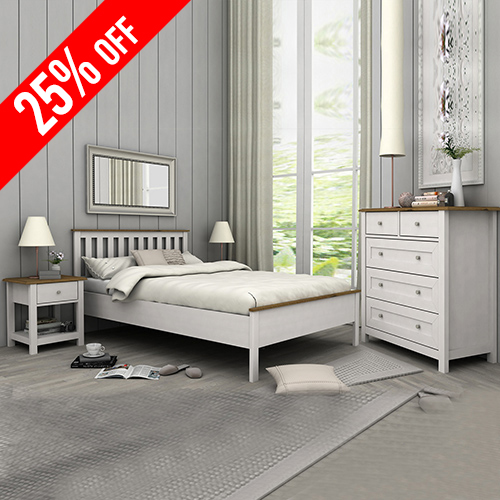 White Queen Bed White Queen Platform Bed With Storage On