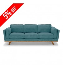 3 Seater Stylish York Sofa