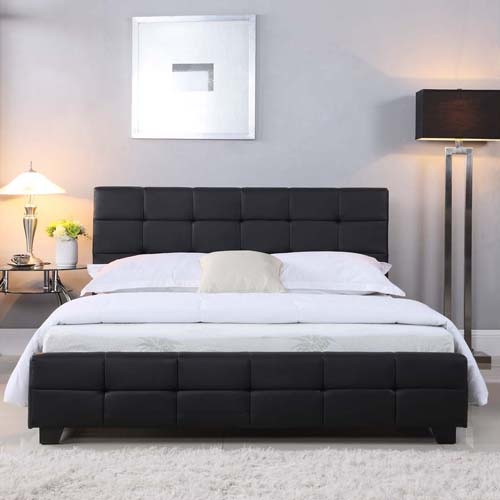 Bravo Bed with Sleep System 2 Mattress