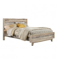 Woodstock Wood Nature Bed Frame