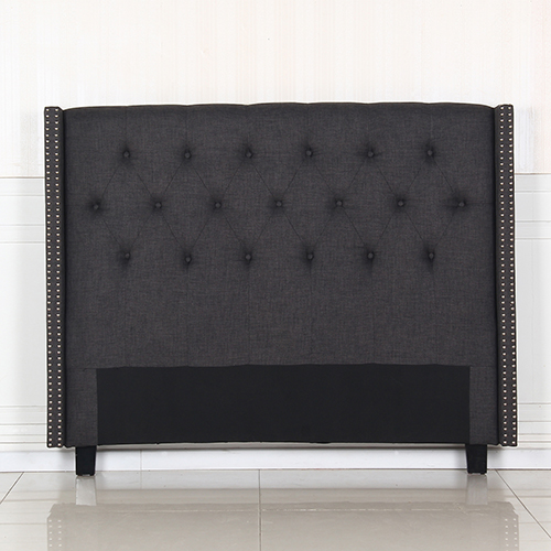 Milano Queen Headboard in Diamond Shape Detailing