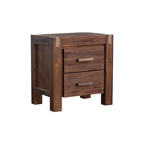 Nowra Multiple Colour Bedside Table