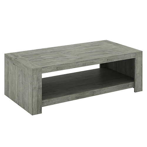 Acacia Turkish Green Coffee Table