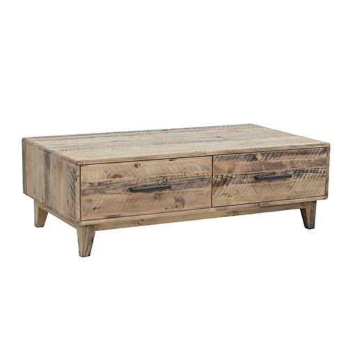 Wood Nature Colour Coffee Table