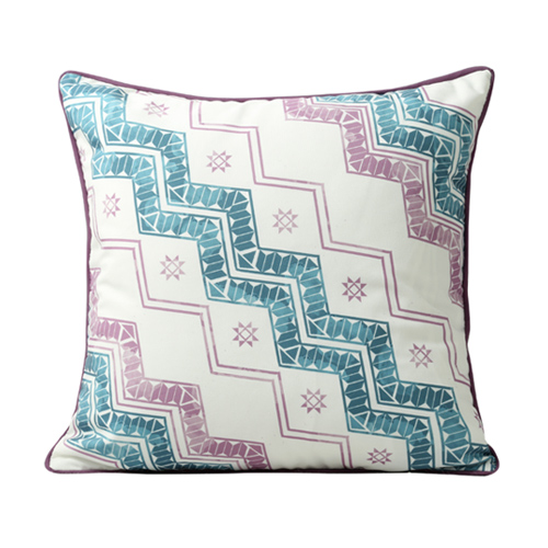 Buy Stylish Printing Fabric Cushion Online In Melbourne