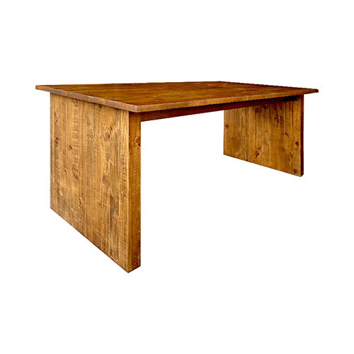 Cob&Co Rustic Colour Dining Table