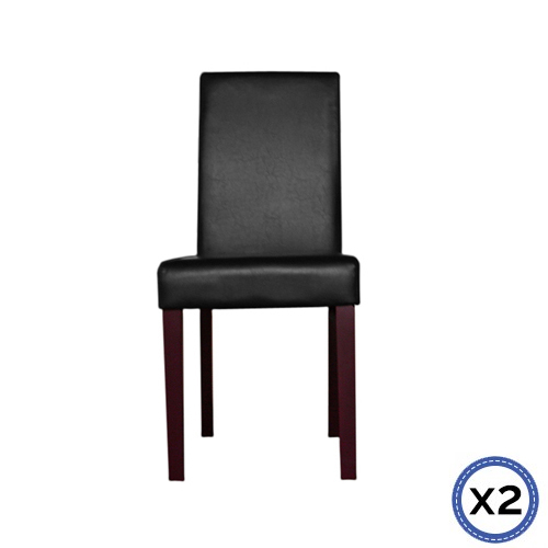 Montina Wooden Dining Chairs