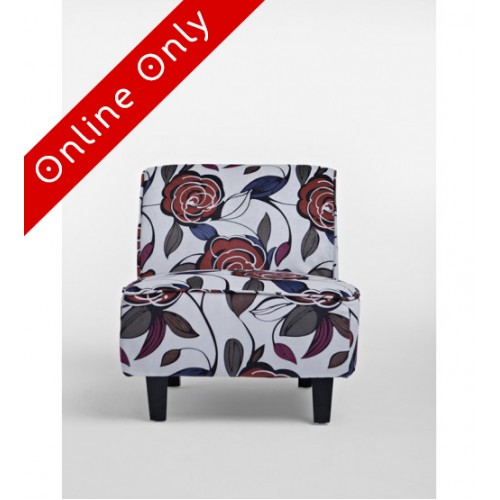 A11-B A2033-31 FABRIC CHAIR
