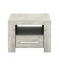 Arya Ash Ceram Lamp Table