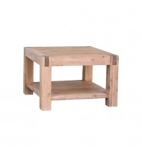 Nowra Oak Colour Lamp Table