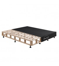 Brand New Wooden Slatted Mattress BASE