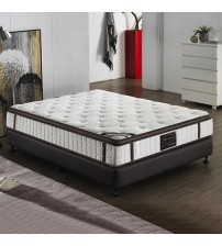 Exclusive Eurotop Latex Pocket Spring Mattress