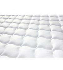 Sleep System I Bonnell Spring Mattress with Natural Latex