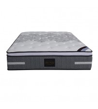 Pocket Spring Memory Foam Deluxe Mattress