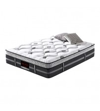 Harmony Nano Pocket Coil Deep Quilting Mattress