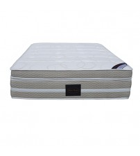 Memory Foam Pocket Spring Royal Queen Mattress