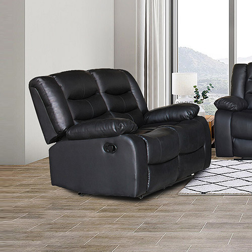 Fantasy Multiple Colour PU Leather Recliner 2R