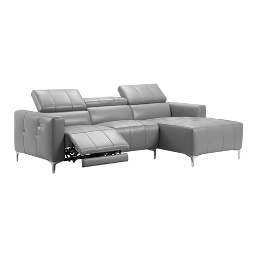 Boston Sofa with Electric Recliner