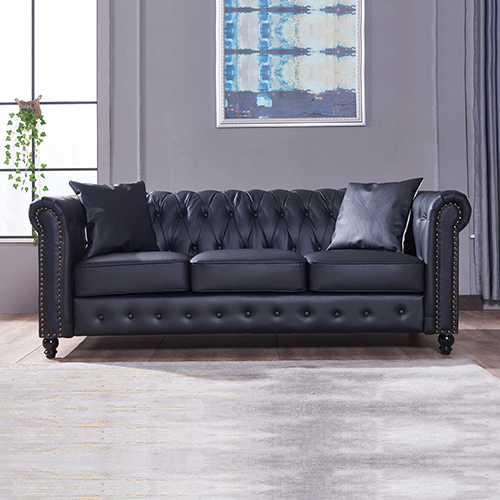 3 Seater Multiple Colour Sofa Xavier