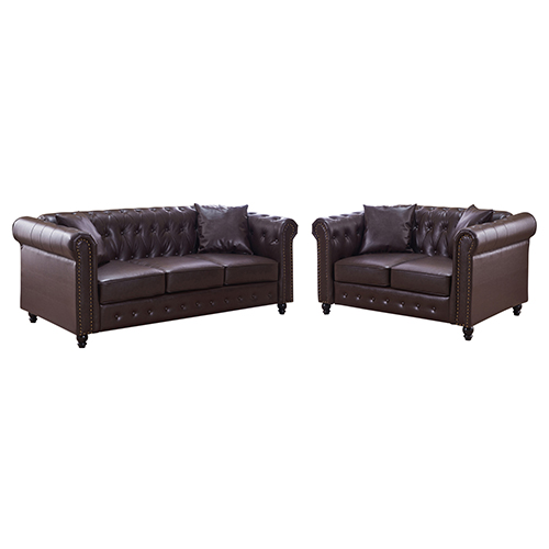 3+2 Seater Multiple Colour Sofa Xavier
