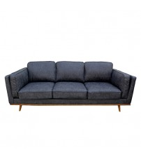 3+2 Seater Leatherette/Fabric Multiple Colour Sofa York