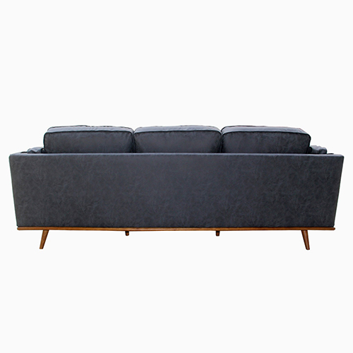 Buy 3 Seater Stylish Fabric Sofa York Online In Melbourne