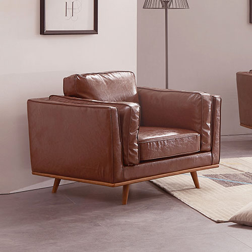 1 Seater Multiple Colour Sofa York