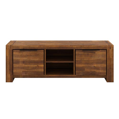 Aston Caramel Colour TV Cabinet