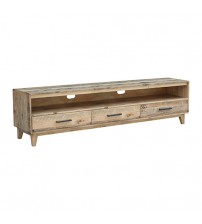 Wood Nature Colour TV Cabinet