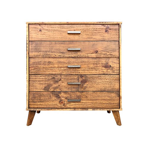 Cob&Co Tallboy Rustic Colour