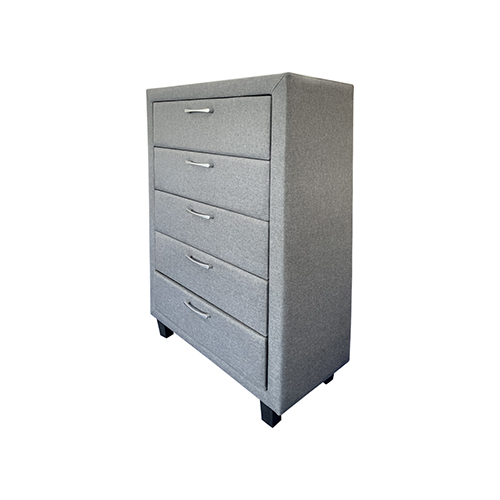 Megan Five Drawers Tallboy