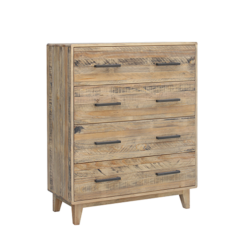 Wood Nature Colour Tallboy